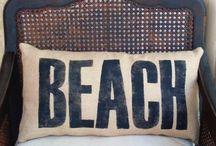 Beach!!! <3 / by Kaitlyn Poitras