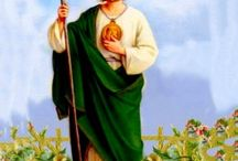 Prayer To Saint Jude For Financial Help