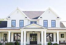 House Building Ideas