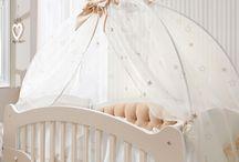 Fairy / Bebek Karyolası