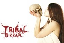 Tribal Bizzare 2013 / A show from spring 2013