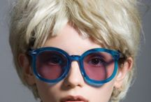 SUNGLASSES / Favorite sunglasses / by The Beauty Effect by Eugenia Debayle