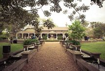 Gabbinar Homestead Wedding Venue