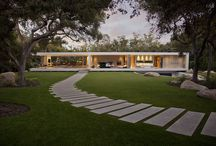LOVE House Architecture Style / by Amy Jensen