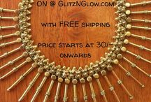 new year / GlitzNGlow.com