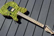 D'Avanzo New york  Guitars