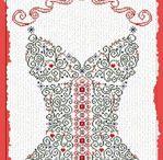 cross stitch wish list