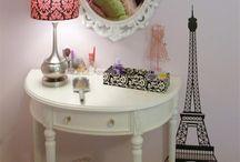 Shayla bedroom