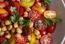 The Salad Lyf