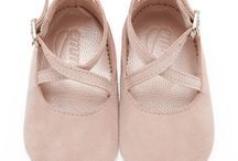 Buty dla dziewczyn