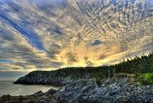 Washington County {Maine}