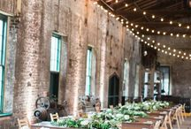 Venue ideas / Centrepiece ideas, indoor or outdoor? Type of venues on offer