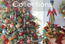 Christmas Decorations Collections / 0