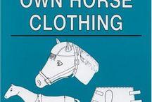 Sy til hesten og rytteren