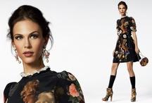 Spring/Summer 2013 Fashion Week & Pearls