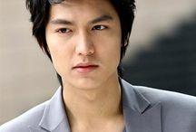 Korean Hairstyle