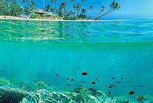 Travel / Dream destinations, Amazing nature