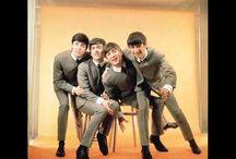 The Beatles/Videos