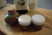 Floral Skin Care Recipes