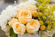 Wedding Pretties / by Julie McKendrick