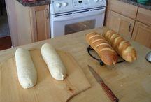Breads / by Nancy Owens