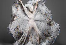 couture / where art and fashion meet / by Lucas Freitas