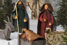 Pesebres - Nativity / Navidad - Christmas