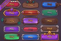 Game - interface