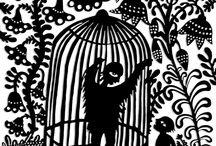 Ilustración | Hermanos Grimm