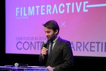 Filmteractive Conference 2014 / Memories, memories... check out the photo repot from Filmteractive Conference 2014!!!