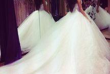 Future Wedding Gown