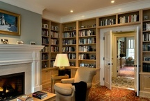 Gran's Office / by Britanny Mortimer