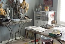 Imaginative Work Spaces