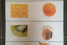 Thema: Fruit