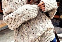 Knit inspirations!