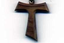 Assisi szent Ferenc keresztje