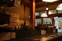 Izakaya in Tokyo・居酒屋 / Indeed, I've visited them❣