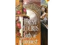 Teresa Medeiros Novels / by Teresa Medeiros