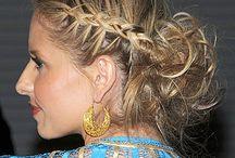Hair / by Skyesing