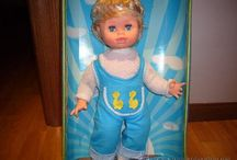 Muñecas de mi infancia