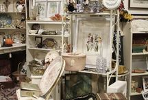 antiques / by Nikki Porter