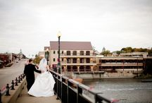 Geneva, IL: A Wedding Wonderland / This is a Chicago suburb worth celebrating, and for brides-to-be looking for a place to do a bit of their own celebrating, they need not look any further.