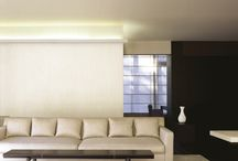 Uplighting coving / Harsh ceiling lighting really is a thing of the past.Nothing is more agreeable than spending time in a room that is pleasantly lit. This is why indirect lighting is now used more than ever.