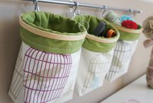 STORAGE IDEAS / by Kate Mullooly