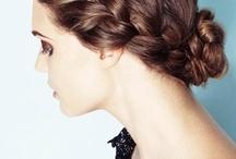 Hair I love / by Danielle Bryan
