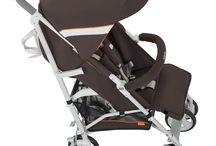 Wózki / o wózkach, rozwiązaniach, kolorach, dodatkach