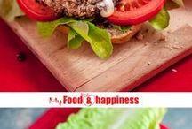red kidney beans veggie burgers