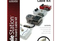 Musical Instruments - Stage & Studio Cables