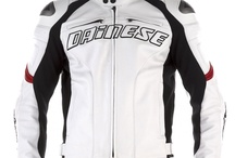 Motorcycle Racing Jackets