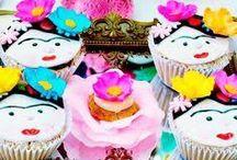 Cupcakes - tortas